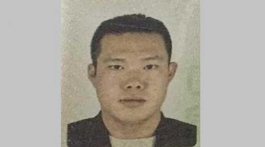 জো জিয়ান চেং