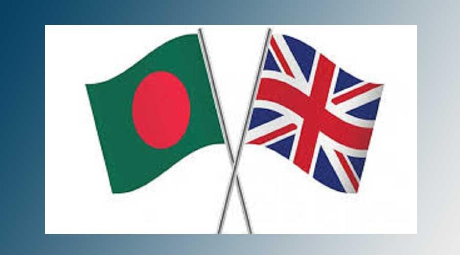 বাংলাদেশ - যুক্তরাজ্য