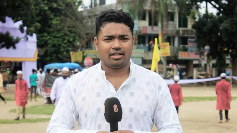 তানভির হাসান তানু